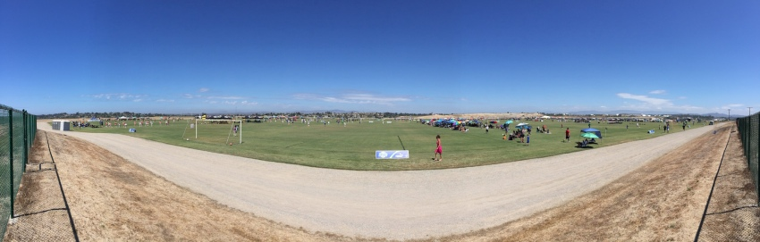 SoCal Soccer Complex Bues Cup 2015 Low Res