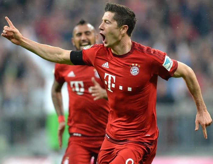 Fastest five goals in Bundesliga history – and saving the best one forlast.