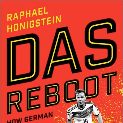 Book Recommendation: DasReboot