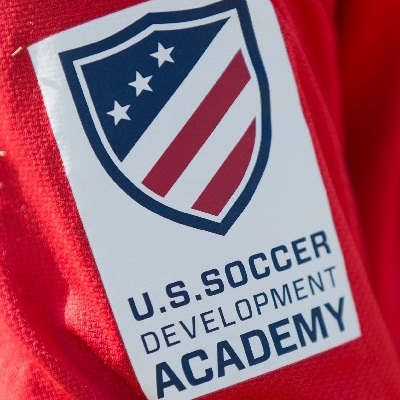 Just announced: structure of new Girls' Development Academy