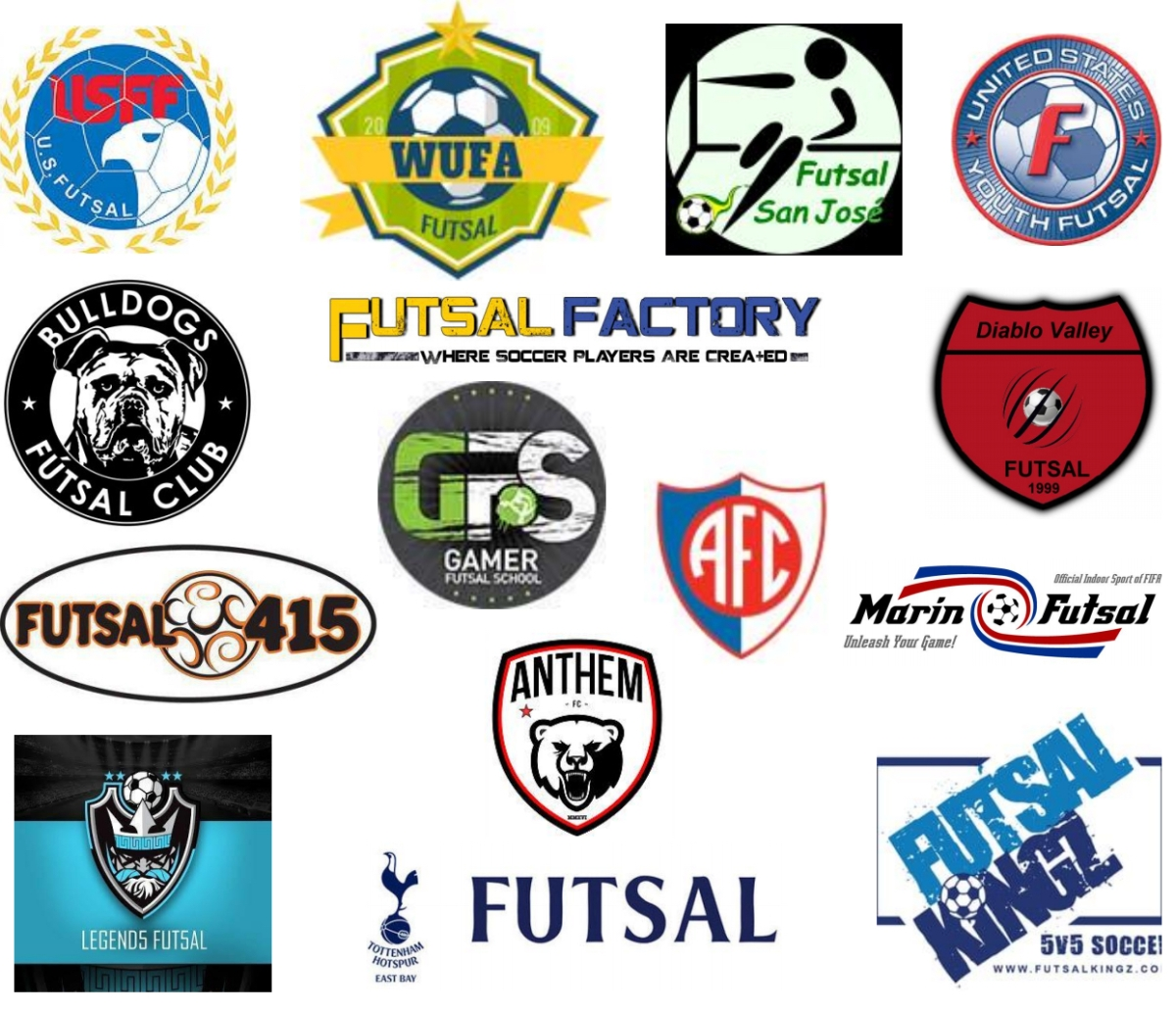Where to play futsal in NorCal