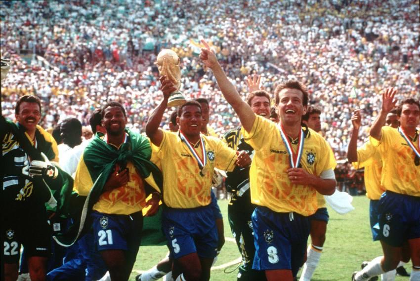 brazildungaworldcupchampions